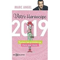 Votre horoscope 2019