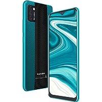 Hafury Smartphone Libre Barato y Bueno, Móvil Libre 4G Inteligente Android 10 Cámara Triple 5.5 Pulgadas Dual Sim…