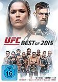 UFC - Best Of 2015 [2 DVDs] [Alemania]