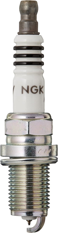 4 PCS NEW * NGK # 6418 Iridium Spark Plugs BKR6EIX -