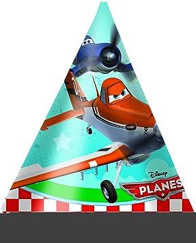 Disney Planes - Velas para tartas de cumpleaños: Amazon.es ...