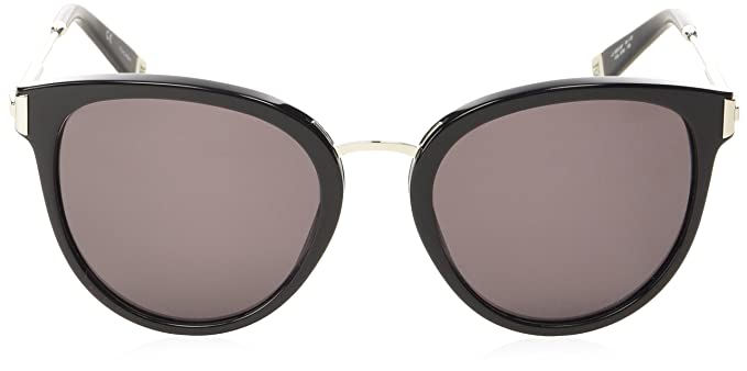 Escada - Gafas de sol Ojos de gato SES347 para mujer: Amazon ...