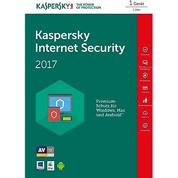 Einen guten Virenscanner finden Sie bei Kaspersky.