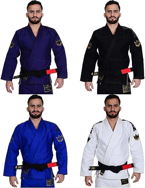 A4 A2 HIGH QUALITY Jiu Jitsu BJJ Belt Judo Jiu Jtisu Karate White A1 A3
