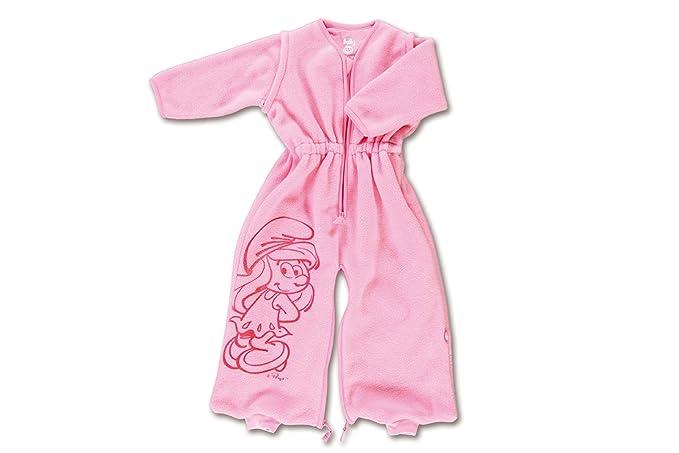 Saco de dormir de manga larga para bebé, talla 6-24