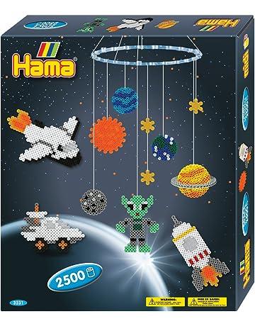 Hama - Decoración para modelismo ferroviario (10.3231)