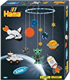 Hama 10.3231 Beads Space Hanging Mobile Kit