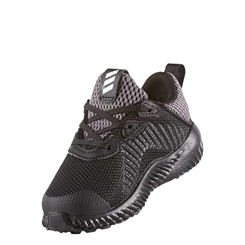 adidas Alphabounce I Scarpe Sportive Bambino Nere: Amazon.it: Scarpe e borse