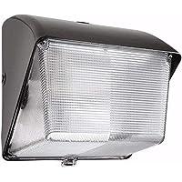Lamp Glass Lens RAB WP2 WallPack WP2H150QT 150W MH QT HPF Bronze