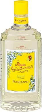 ALVAREZ GOMEZ eau de Toilette concentrada 750 ml