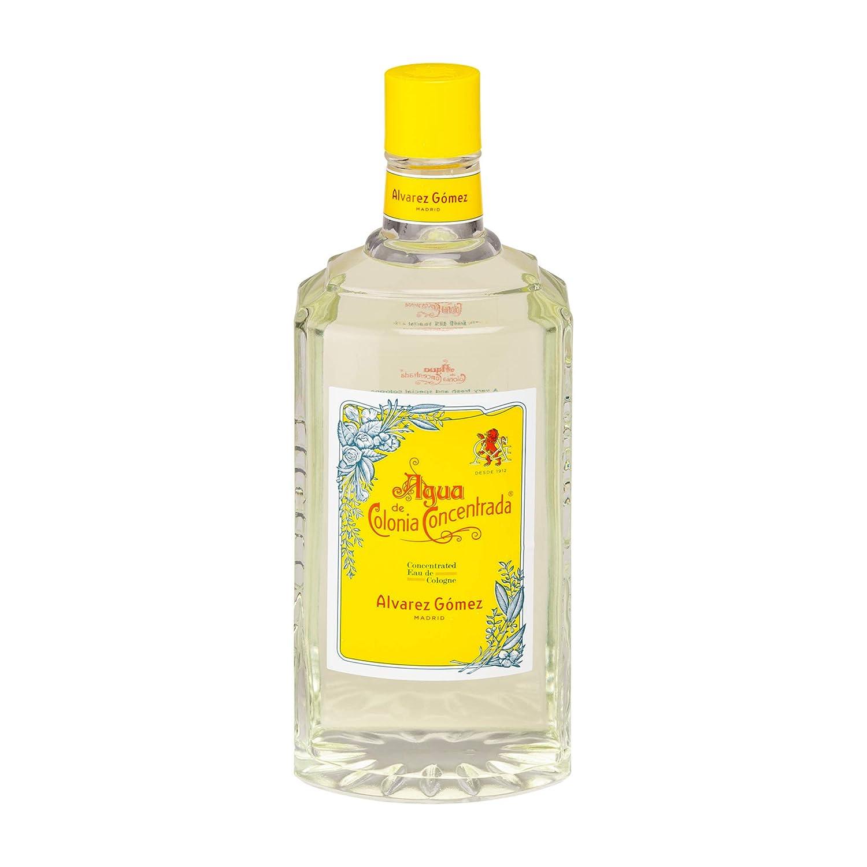 Alvarez Gomez ALVAREZ GOMEZ eau de cologne concentrated 750ml BF-8422385999342_Vendor