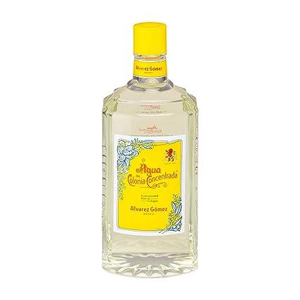 Alvarez Gomez - Agua de Colonia Concentrada - 750 ml.