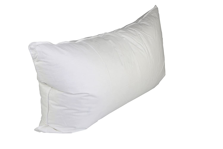 Pillowtex 75% White Duck Feather/ 25% White Duck Down King Pillow Set