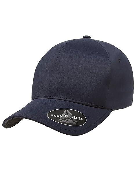 c3c8e847e0efe Flexfit 180 Delta Premium Cap at Amazon Men s Clothing store