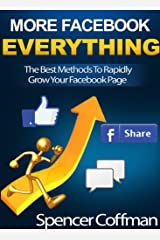 The Best Methods To Rapidly Grow Your Facebook Page Kindle Edition