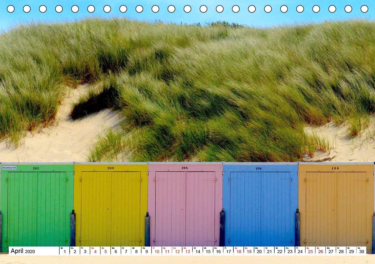 Walcheren Kalender 2020