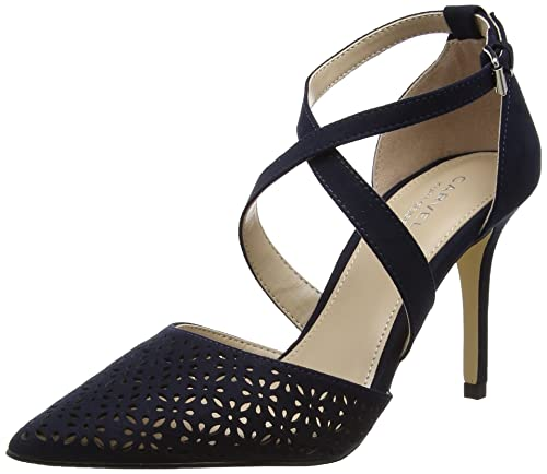 Womens Kross 2 Closed-Toe Pumps Carvela KCxf0hDmT