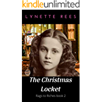 The Christmas Locket (Rags to Riches Book 2)