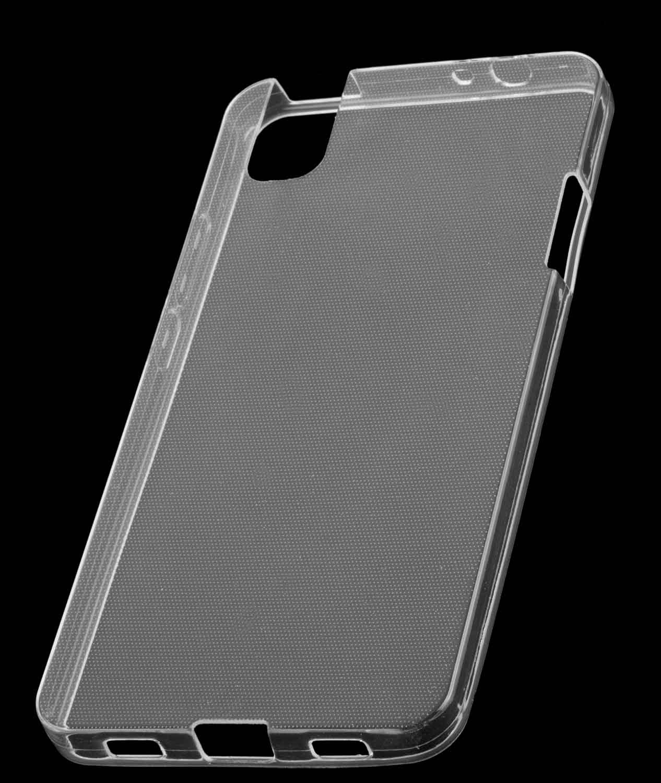 e1fb0a6011e Yayago - Funda Carcasa TPU para Huawei ShotX / Huawei Honor 7i Ultra Fina (0,8  mm): Amazon.es: Electrónica