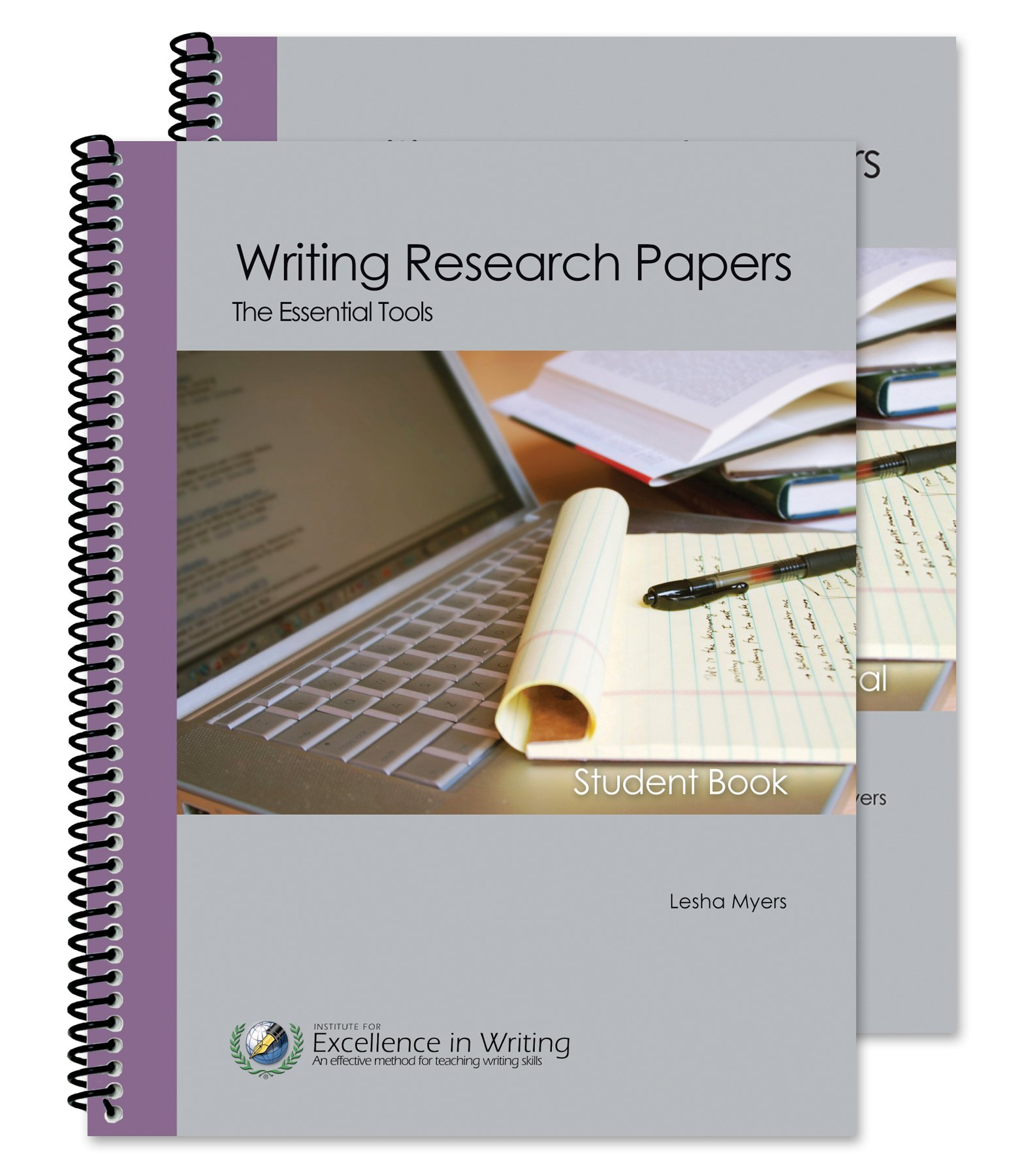 Writing Research Papers: The Essential Tools (Teacher/Student Combo) PDF