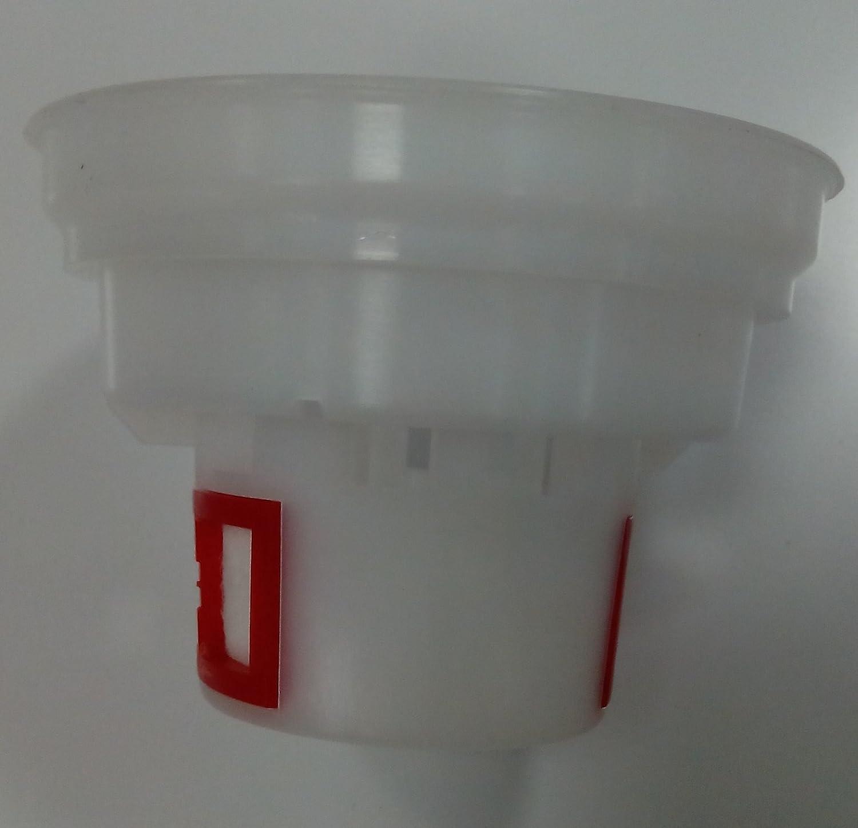 Oil Filter Filtro de Combustible Para Estufa Zibro Kamin Qlima Tectro SRE3230C SRE3230TC SRE3330C SRE3531TC SRE7037C SRE9046C SRE5035C SRE3531C SRE3631TC: ...