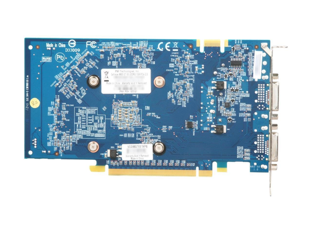 ECS NR9800GTE-1GMU-F NVIDIA GRAPHICS WINDOWS VISTA DRIVER