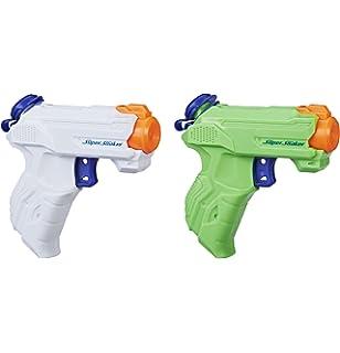 squirt gun pistol orgy nudes