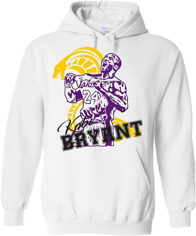vestipassioni t-Shirt Kobe Bryant Basket Supporter Sport Legend