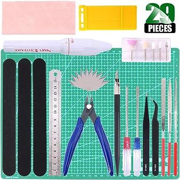Model Basic Tool Parts Separator For AirCraft Tank Car Gundam Model Kit USA