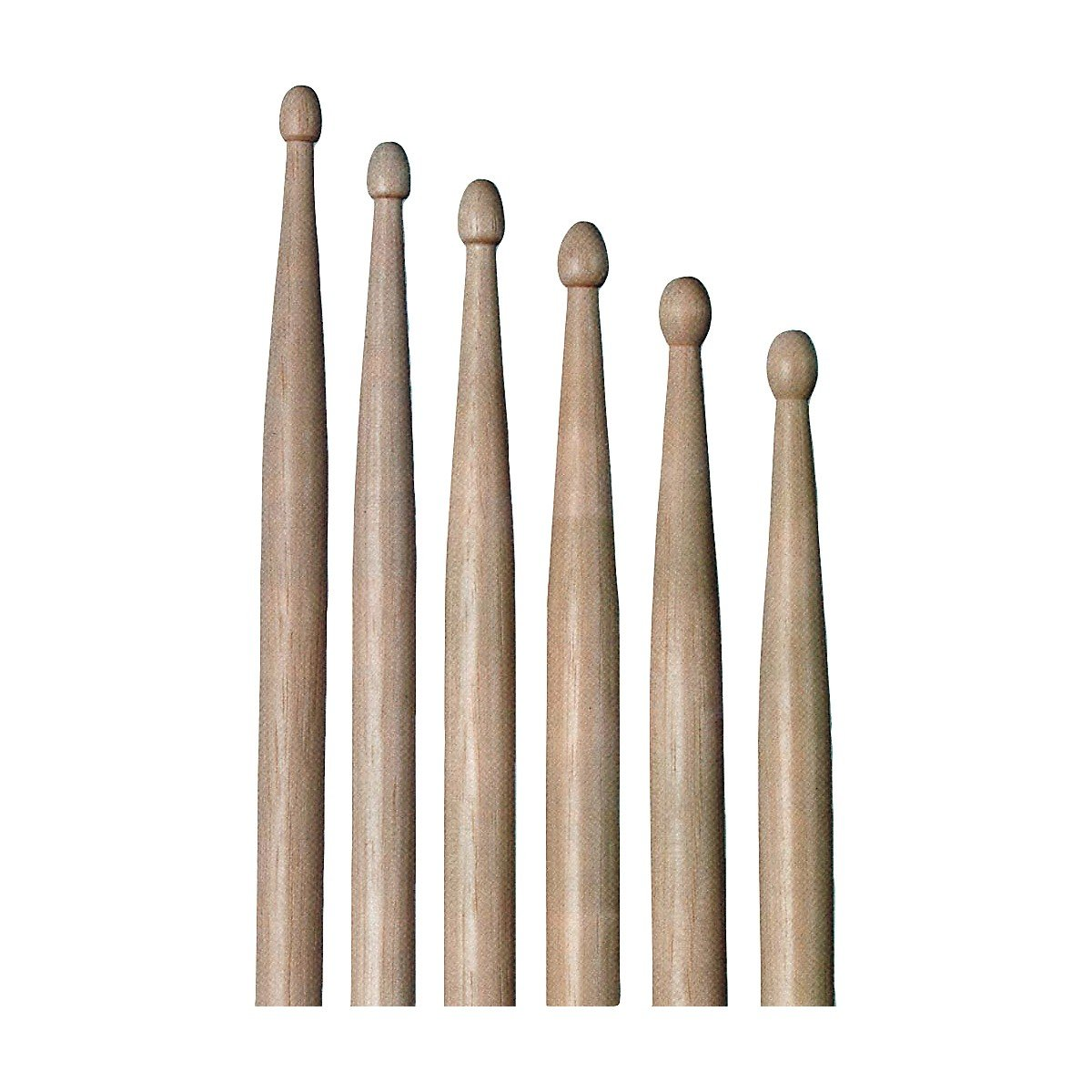 Vic Firth Drum Sticks 7A American ClassicPaarNEU