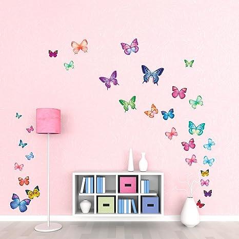 Nursery Decal Kids Sticker Bedroom Wall Decal Office Decor Hello Sunshine Wall Decal Typography Decal Typography Wall Sticker