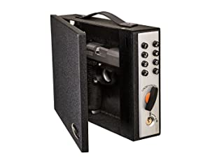 Shotlock 200 Mechanical Handgun Safe Review