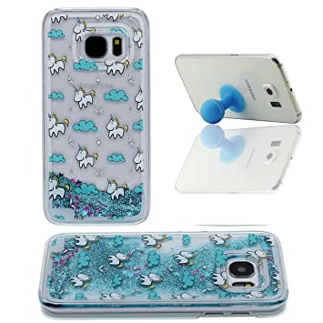 Galaxy S7 Edge Funda Carcasa Protectora para Samsung Galaxy ...