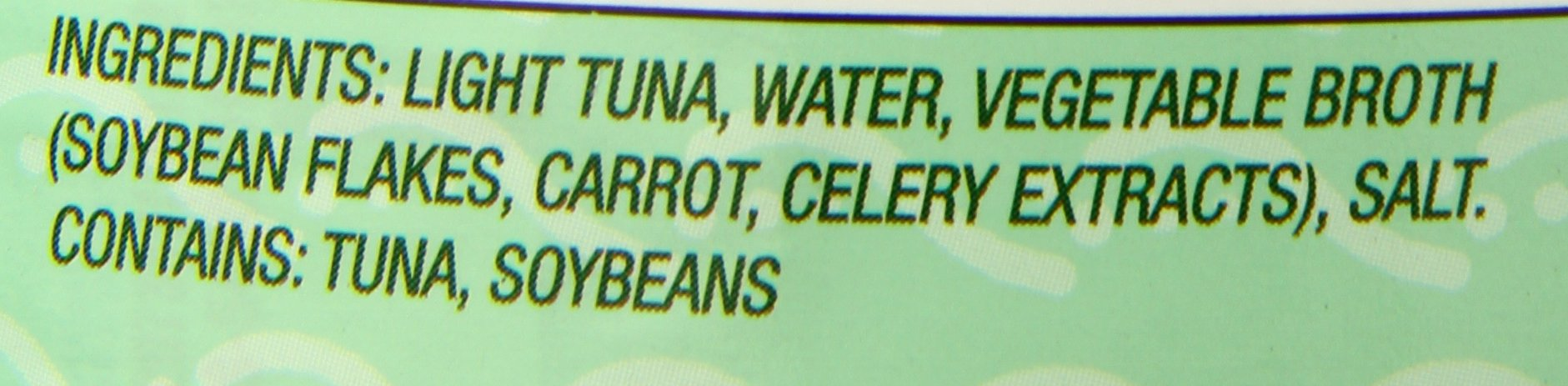 MW Polar Tuna, All Natural Chunk Light Tuna, 12-Ounce by MW Polar (Image #4)