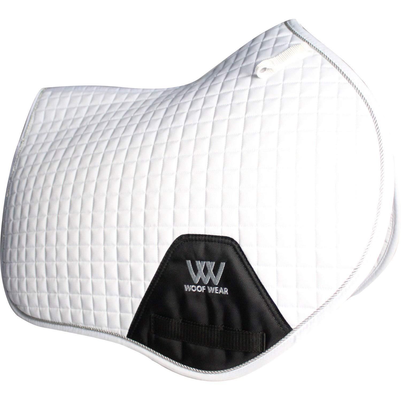 Woof Wear Close Contact Colour Fusion Saddle Pad