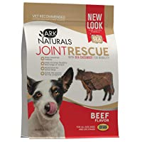 Ark Naturals Sea Mobility Joint Rescue Dog Treats, Joint Supplement with Glucosamine...
