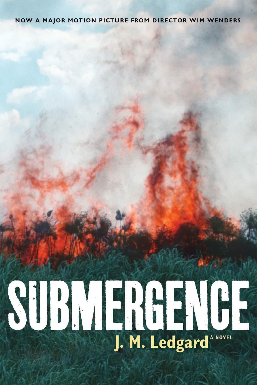 SUBMERGENCE : Ledgard, J. M.: Amazon.de: Bücher