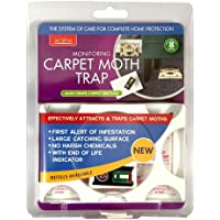 Acana Carpet Moth Trap from Caraselle