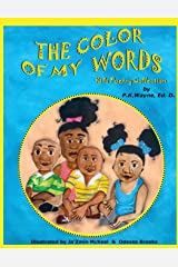 The Color of My Words: Kids Poetry Collection Paperback
