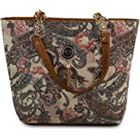 Deefly™ Women's Handbag Shoulder | Brown