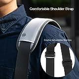 tomtoc 13-13.5 Inch Laptop Shoulder Bag Fit for