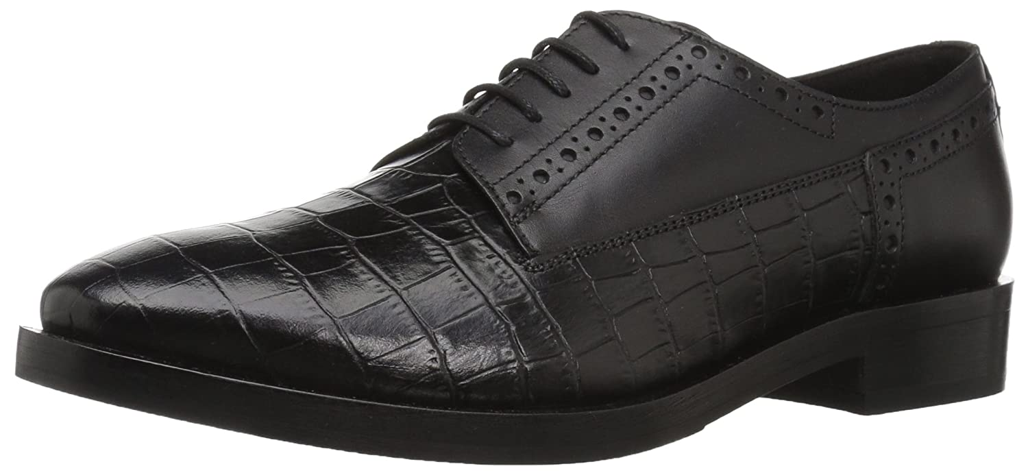 Geox Donna Brogue Brogue B, Derbys Donna Femme Noir (Black Geox C9999) 32c90fc - fast-weightloss-diet.space