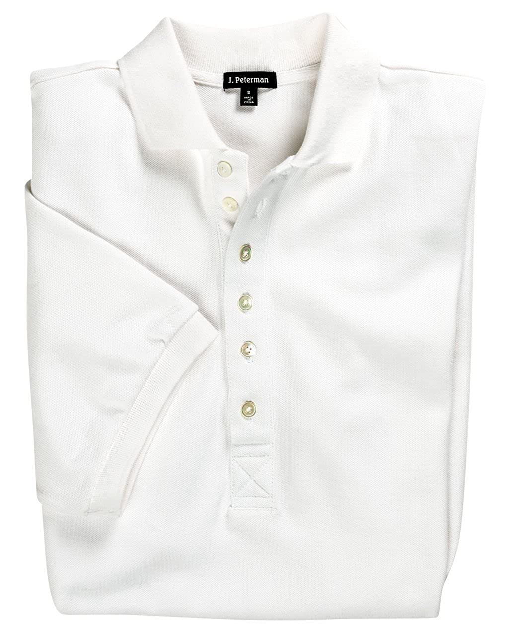 1940s Style Mens Shirts The Original Polo Shirt $55.20 AT vintagedancer.com