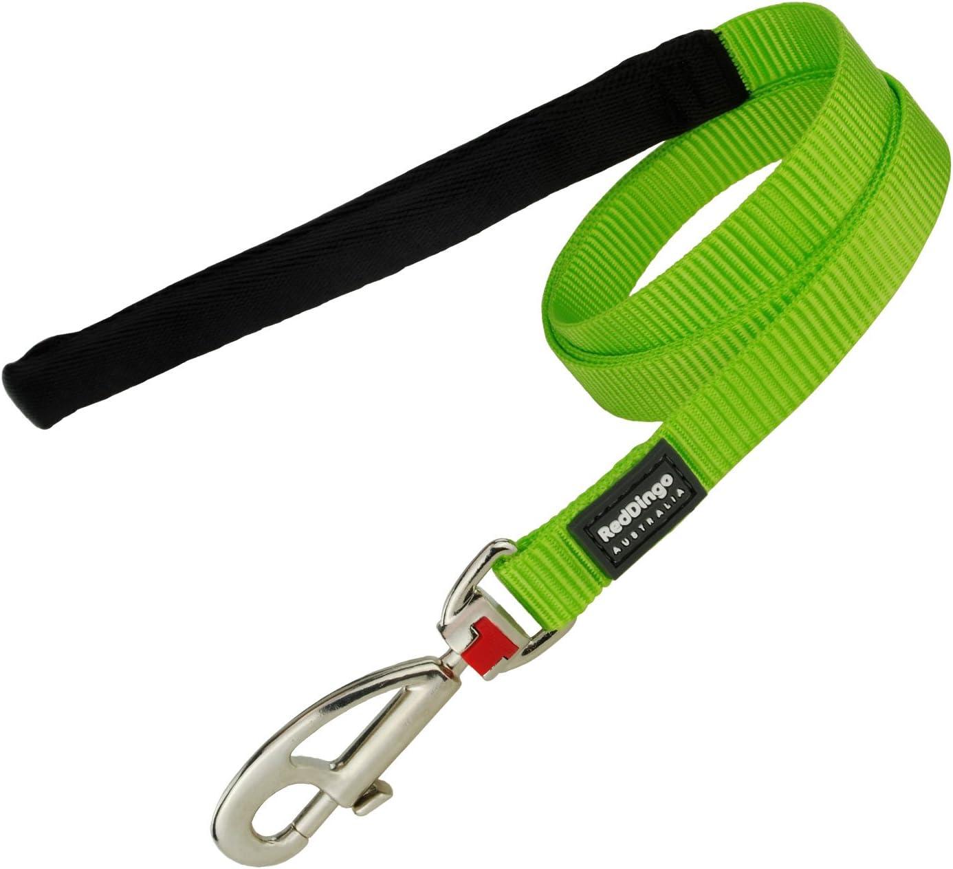 Red Dingo GmbH 9330725045477 Correa Perro Lima M