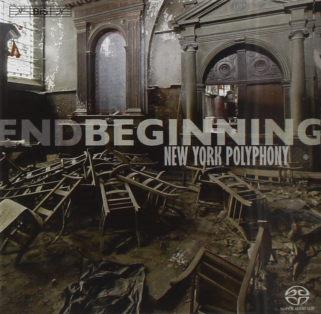 BRUMEL / NEW YORK POLYPHONY / WILLIAMS
