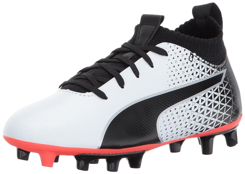 PUMA Evoknit FTB FG Kids Soccer Shoe 10423901