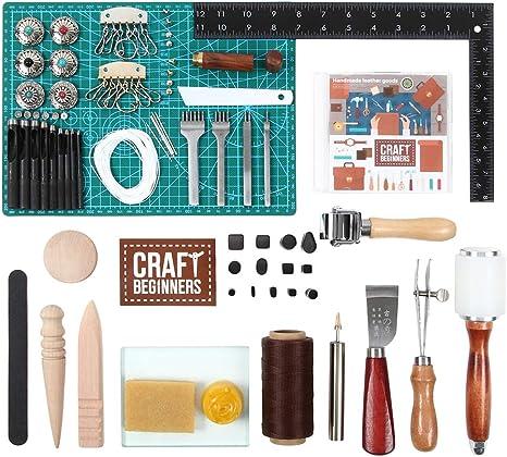 レザー クラフト 道具 レザークラフト革材料通販販売のレザーワークス
