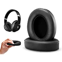 TERSELY 2 PCS Replacement Ear Pads Cushions, for Beats by Dr. Dre Studio 2 Wired Studio 2 Studio 3 Wireless Replace…