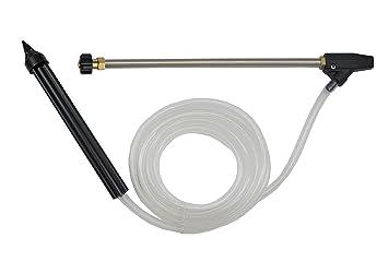 Geliebte Hochdruckreiniger Kärcher HD kompatibel Sandstrahlen Befestigung @EC_42
