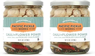 product image for Cauliflower Power (2-pack) - Pickled cauliflower florets 16oz